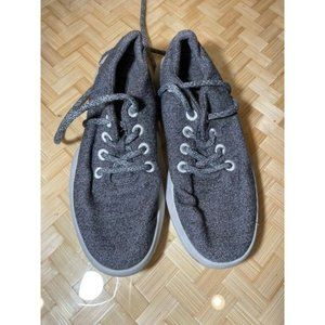 All birds womens sneakers 8.5